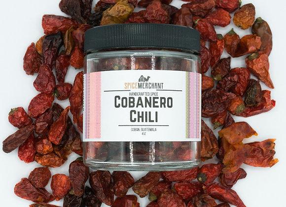 Cobanero Chili