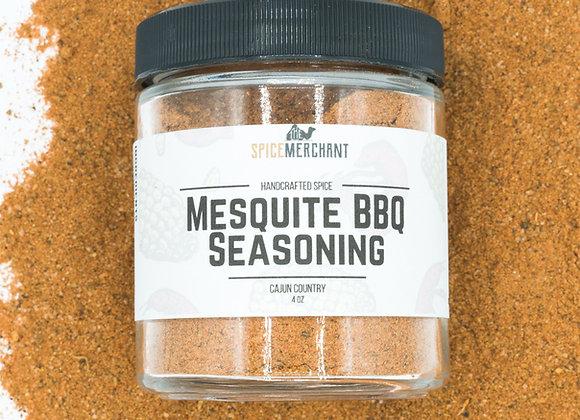 Mesquite BBQ Seasoning