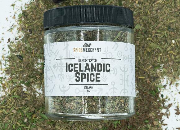 Icelandic Spice