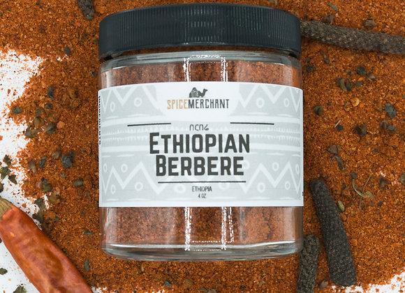 Ethiopian Berbere