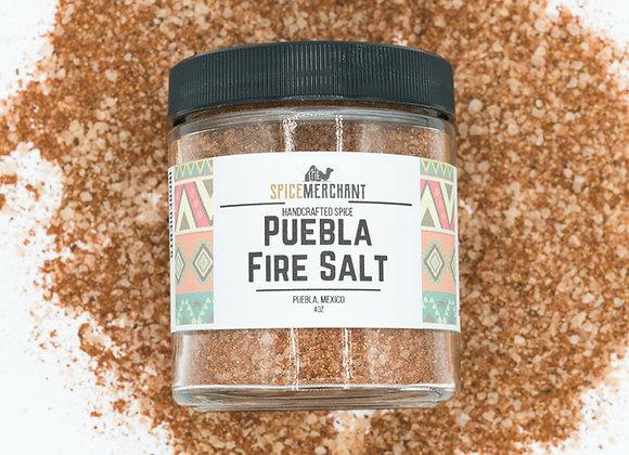 Puebla Fire Salt