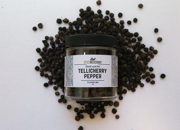 Tellicherry Pepper