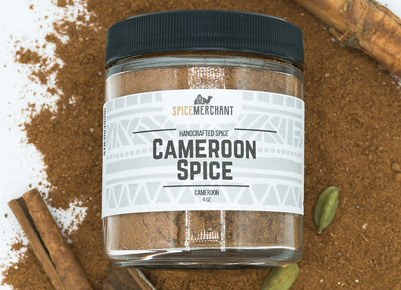 Cameroon Spice
