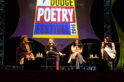 2016 Dodge Poetry Panel