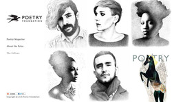 2016 Poetry Foundation Fellows
