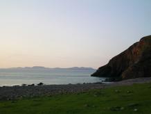 East Coast Isle of Rum