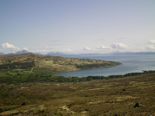 View of Kinloch