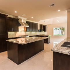 6,300 sq. ft. Remodel