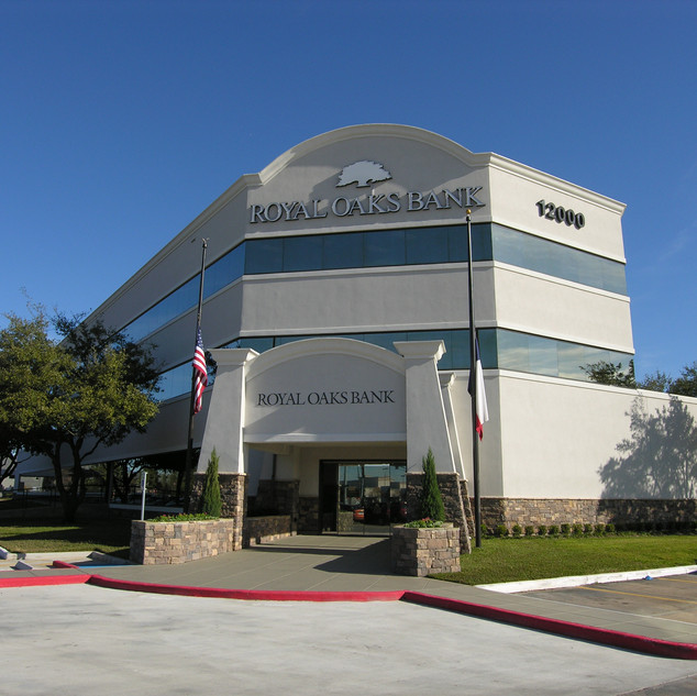 Westheimer Office Bldg