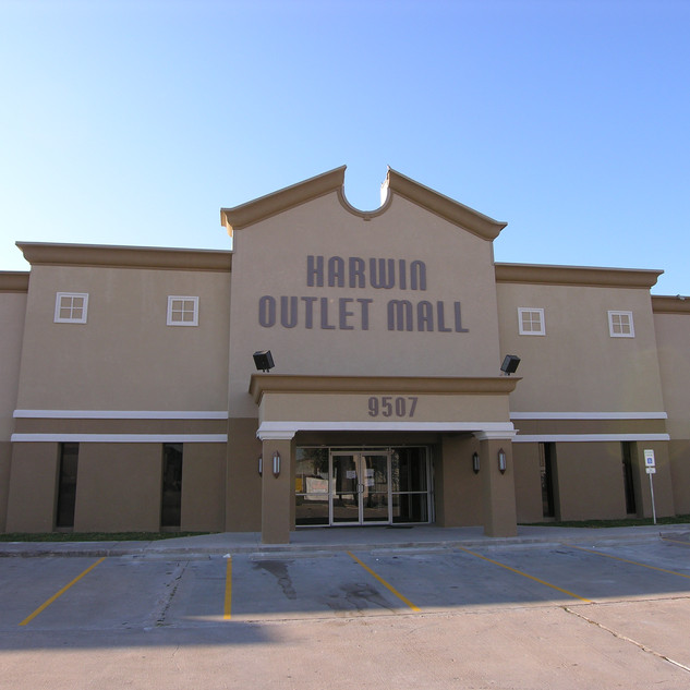 Harwin Outlet Mall