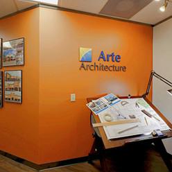 Arte Architecture
