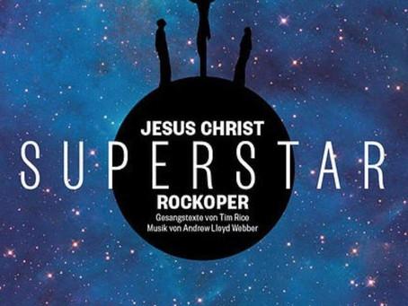Heute: Die Augsburger Premiere von Jesus Christ Superstar am Roten Tor