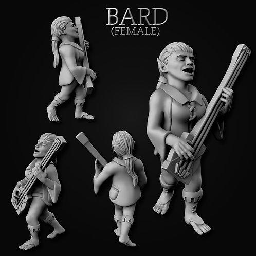 BARD M/F