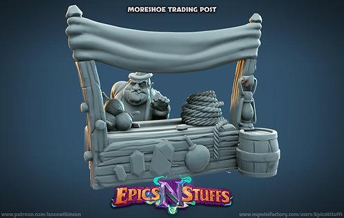 MORESHOE TRADING POST