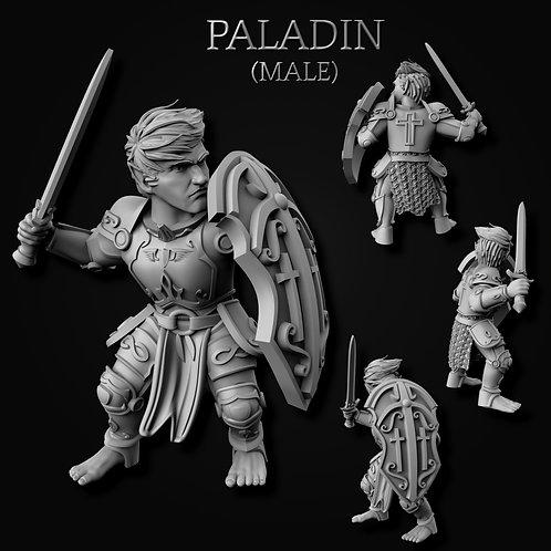 PALADIN M/F