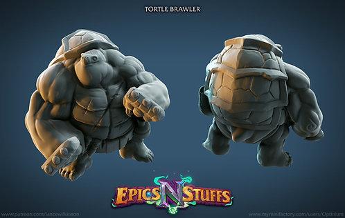TORTLE BRAWLER
