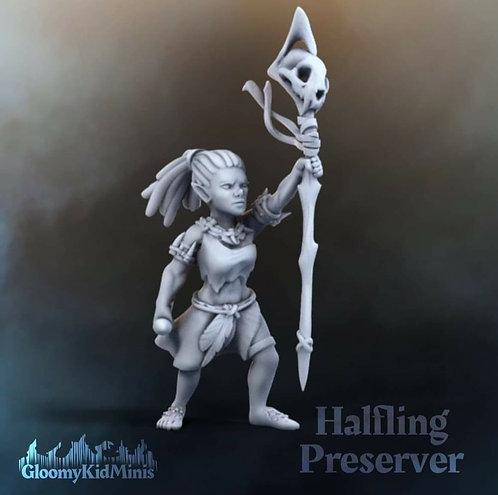 HALFLING PRESERVER