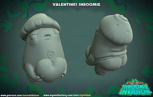 VALENTINES SHROOMIE