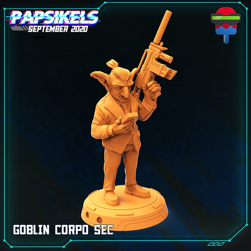 GOBLIN CORPO SEC