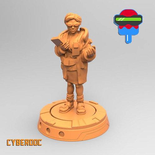 CYBERDOC