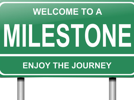 The Milestone: Summer 2018