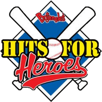 Bojangles Hits for Heroes