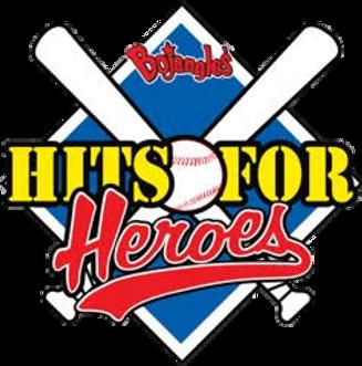 Bojangles Hits for Heroes