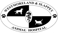 Westmoreland & Slappey Animal Hospital Logo