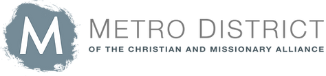 Metro District of the Christian And Miss