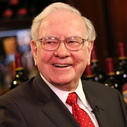 The Secret To Buying Warren Buffett... For Pennies On The Dollar