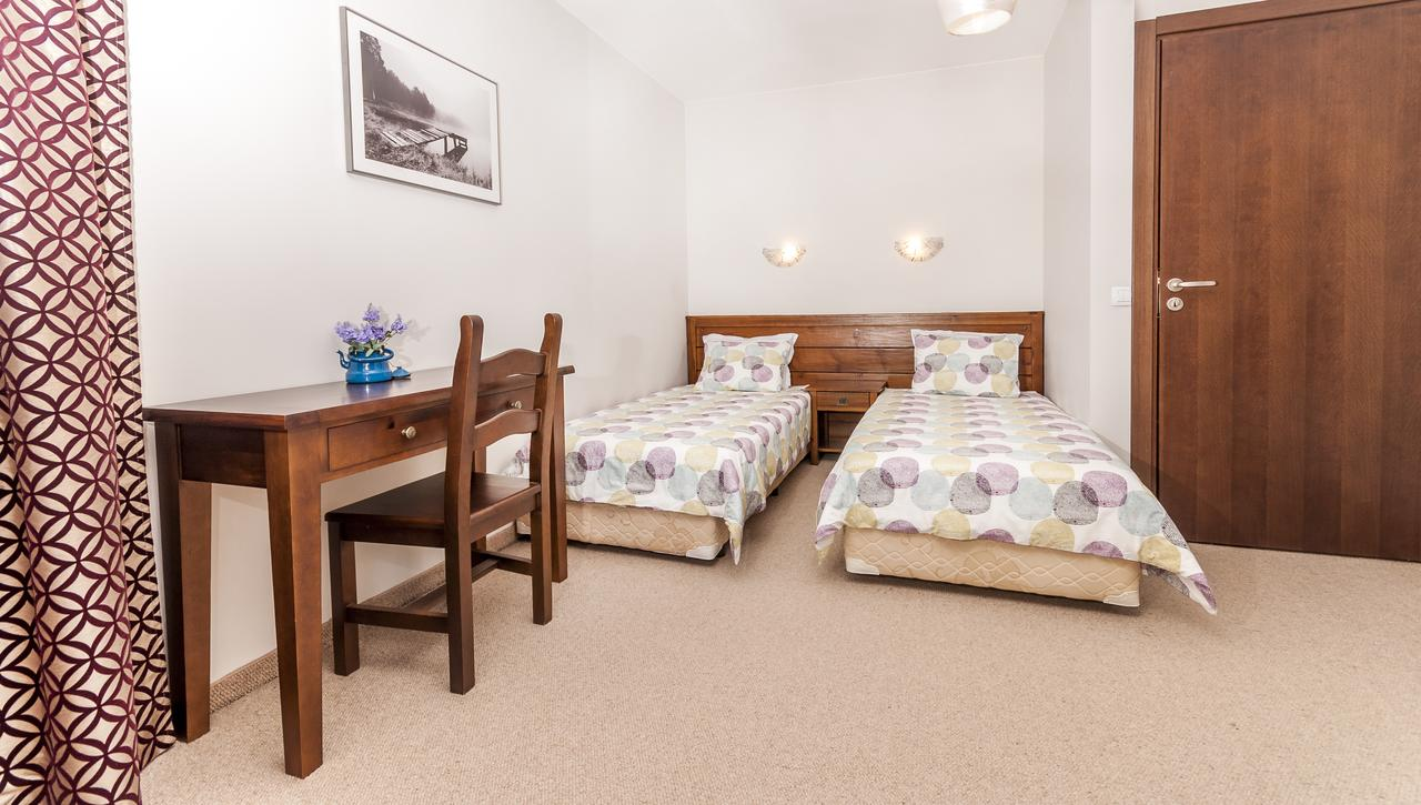 Bedroom 3 bed apartment
