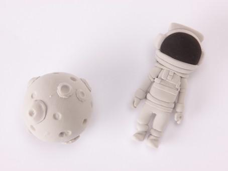 将来は研究者?それとも宇宙飛行士?子ども大きく育てる家