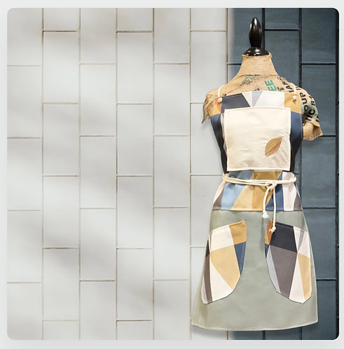 Grow and Glow Collection: The Apron