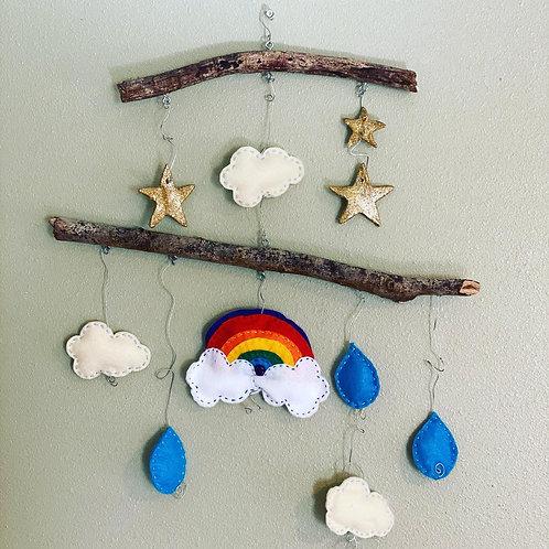 Customizable Wall Hanging