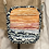 Thumbnail: I'll Fly Away Collection - Cross Body Day Bag