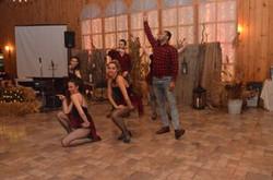 Reject Dance Theatre - ULM 2015