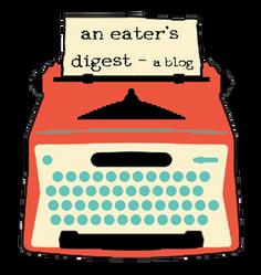 An Eater's Digest