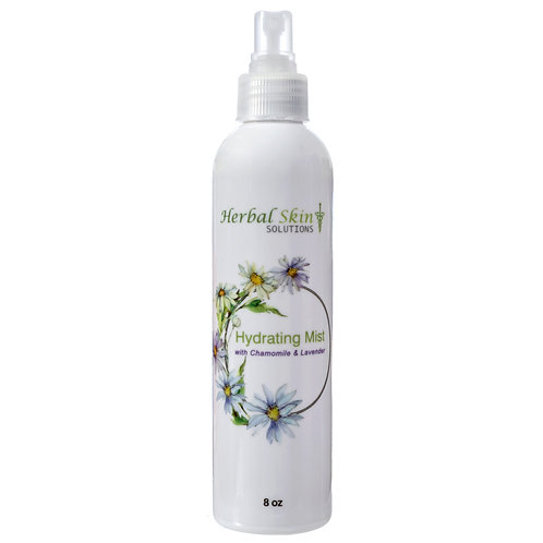 Hydrating Mist with Chamomile & Lavendar