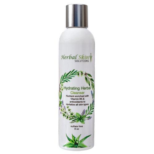 Hydrating B5 Cleanser Cream
