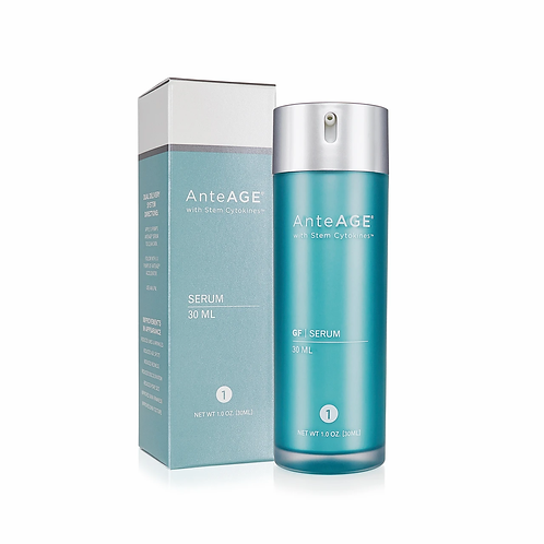 AnteAGE Serum 30ml Bottle