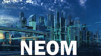 NEOM-A-500-Billion-smart-city-to-be-buil