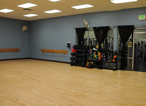 Yoga & Fitness Center