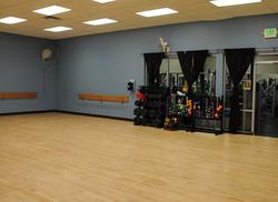 Yoga & Fitness Center