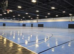 Coppermine Sportscenter