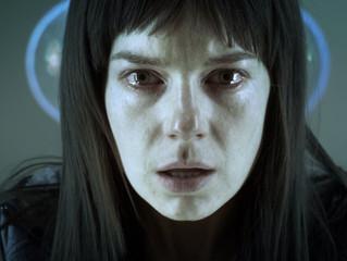 "Lensing sci-fi short, ""Zero Sum"" on the Arri Amira."