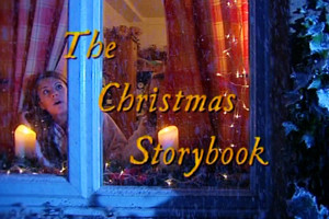 The Christmas Storybook