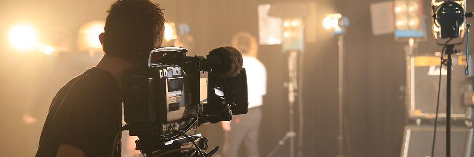 cameraman studio