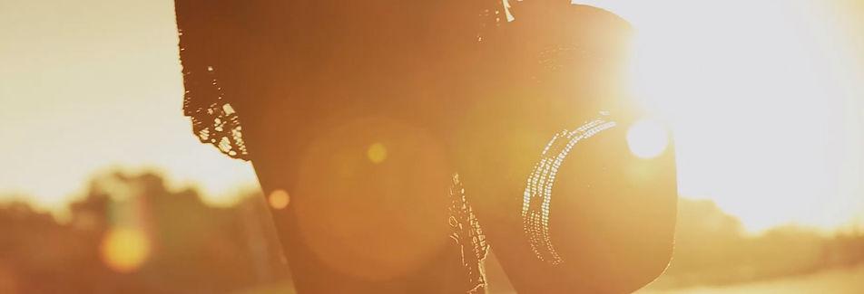 music video sun set beach marbella
