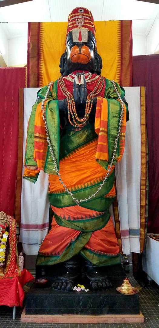 Sri Bhaktha Hanuman