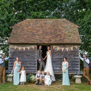 The Granary Gildings Barns